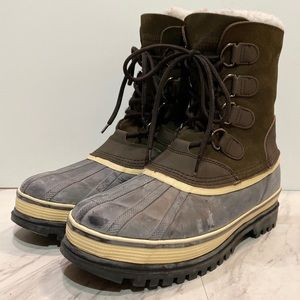 New! Northside Back Country Men's Winter Boot 8